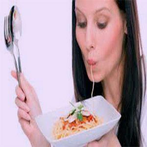 tu relación con la comida