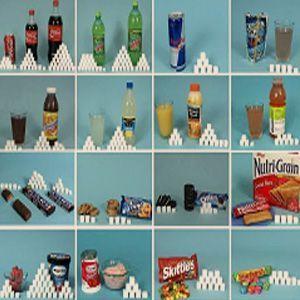el azúcar y el cáncer