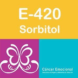 E-420 Sorbitol