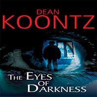 dean kontz los ojos de la oscuridad