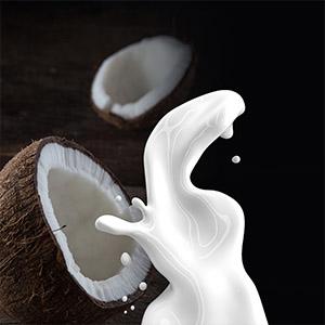 aceite de coco contra el COVID-19