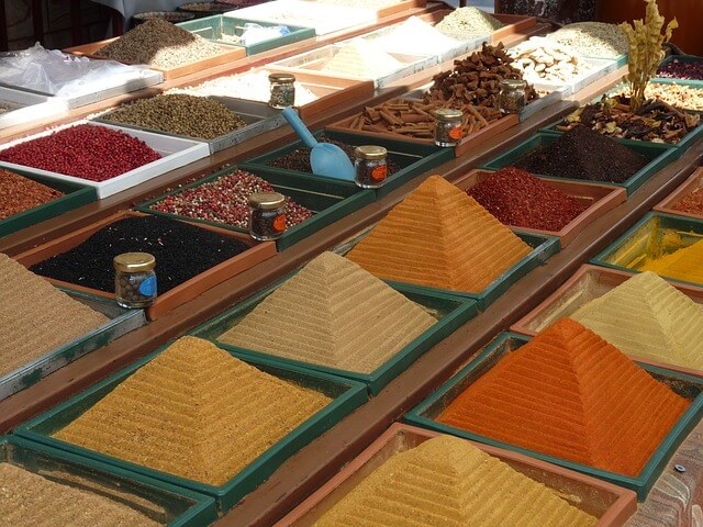 aditivos alimentarios, conservantes y colorantes