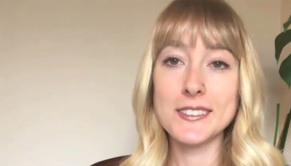 Cura del Lupus, Testimonio de Hayley