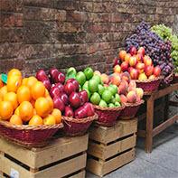 tiempos de digestion de las frutas