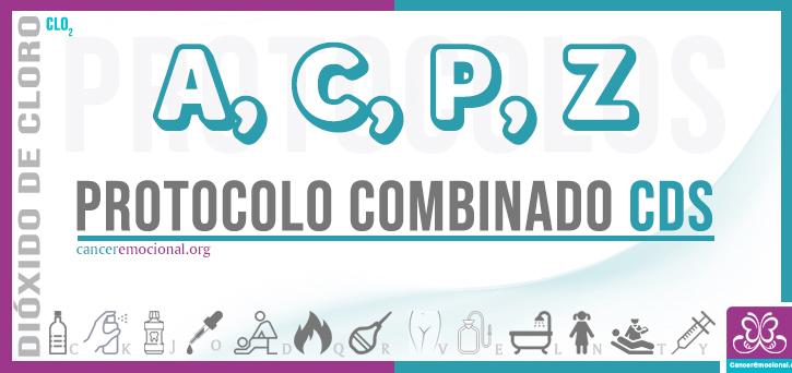 CDS protocolo combinado ACPZ se puede utilizar contra el hipertiroidismo