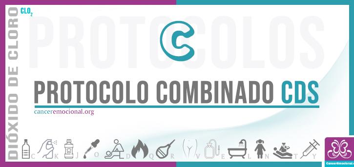 protocolo combinado C del dióxido de cloro es útil para combatir la arteriosclerosis, brucelosis