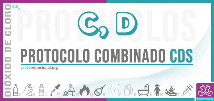 El protocolo combinado CD de dióxido de cloro se puede utilizar para combatir el acné