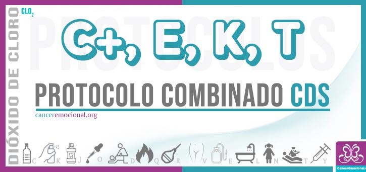 El protocolo combinado C+EKT de dióxido de cloro puede combatir el linfoma
