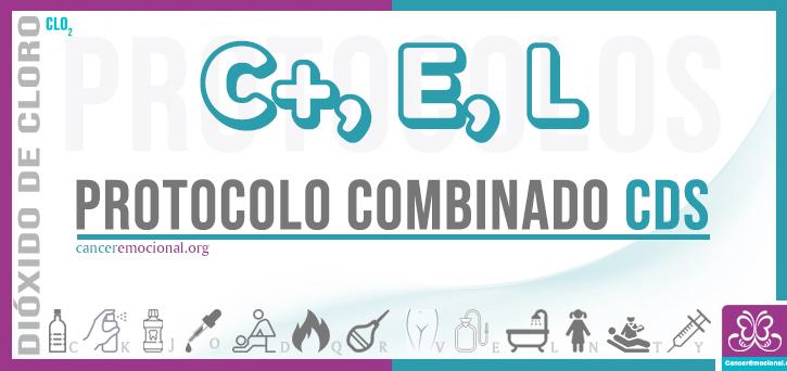 CDS protocolo combinado C+EL puede utilizarse para tratar la hepatitis, eliminar metales pesados
