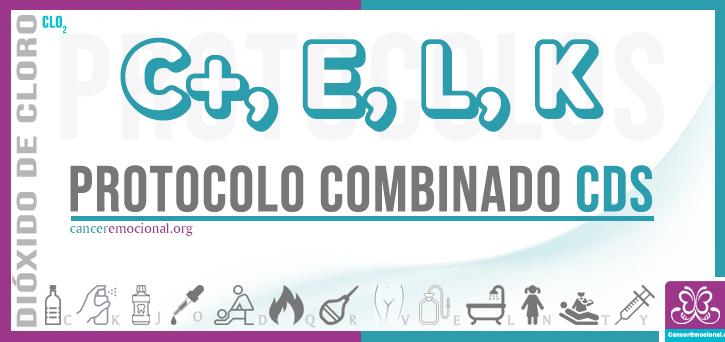 El protocolo combinado C+ELK de dióxido de cloro se utiliza como terapia para luchar contra el cáncer de páncreas