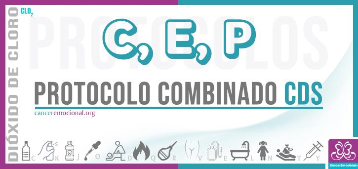 El protocolo combinado CEP de dióxido de cloro se puede administrar contra la depresión