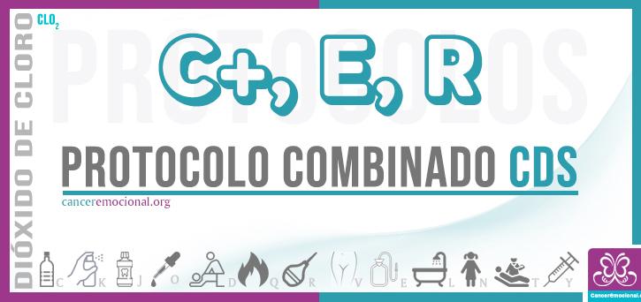 CDS Protocolo combinado C+ER