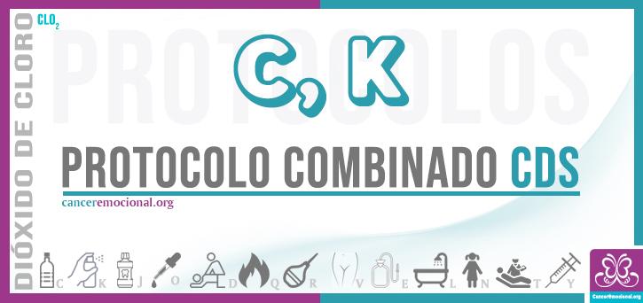 dióxido de cloro protocolo combinado CK para tratar la artritis reumatoide