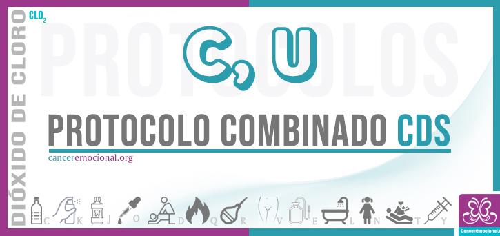 protocolo combinado CU puede tratar la gastritis, gastroenteritis