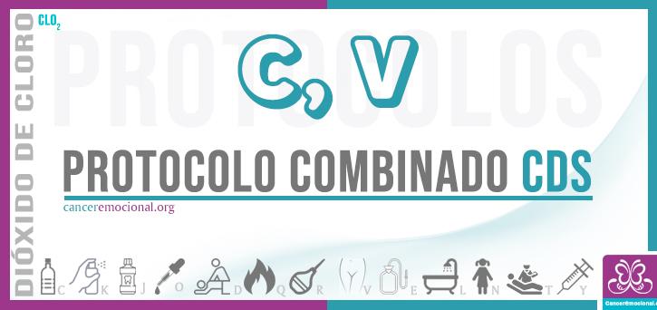 el protocolo combinado CV puede tratar la vaginosis bacteriana