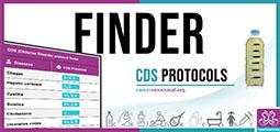 chlorine dioxide cds protocol finder
